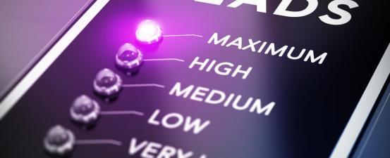 Categorizing marketing leads