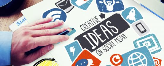 6 Steps to Create Your Social Media Strategy