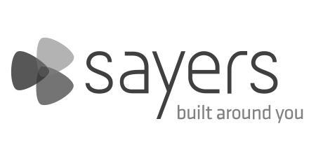 Sayers logo